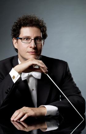 Pietro Rizzo, novo director artístico da Orquestra Nova da Sinfónica de Galicia