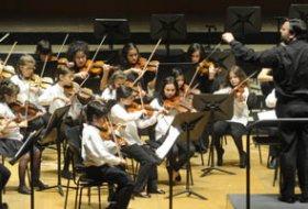 A Orquestra de Nenos da OSG convoca prazas para o novo curso