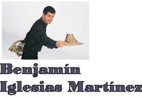 II Curso de Trompa – Rianxo 2011 – Benjamín Iglesias
