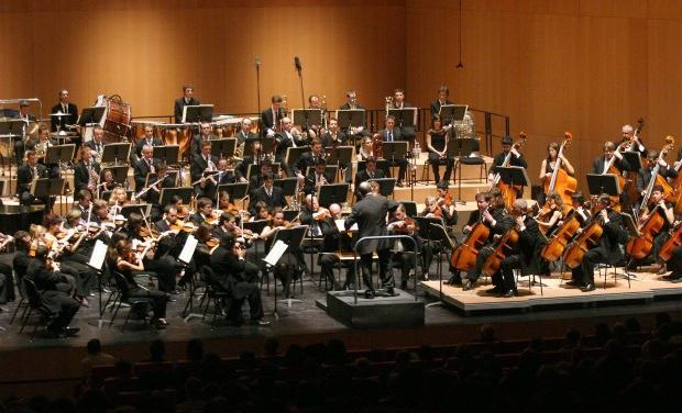 Probas para fagot, violín e clarinete mib na ROSS
